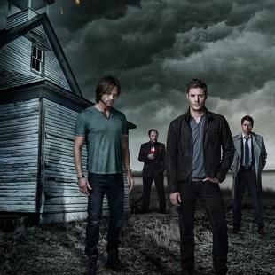 Segundo Jared Padalecki a 9ª temporada de Supernatural será a melhor até o momento