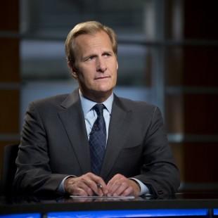 Confirmada a 3ª temporada de The Newsroom