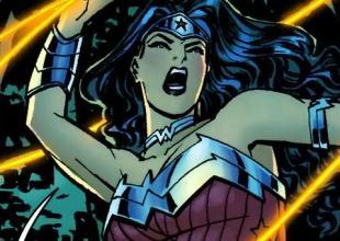 Roteirista diz que Warner Bros. está desenvolvendo SEIS roteiros com a Mulher-Maravilha