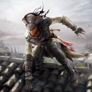 Assassin's Creed ganha dois novos títulos