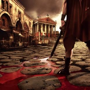 Pipoca e Nanquim   Videocast #172 – Império Romano