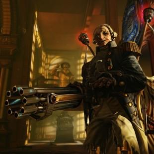Franquia Bioshock ainda pode ganhar mais um game, caso uma ideia interessante surja