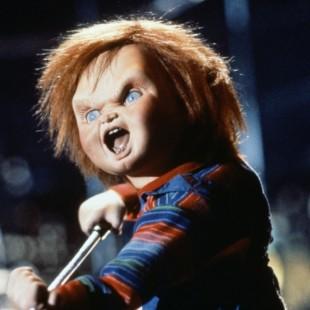Tim Burton queria que o dublador do Chucky fosse o Coringa nos cinemas