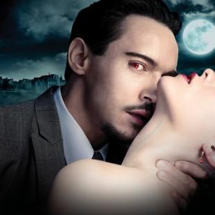 Série do Dracula estreia com boa audiência