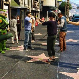 Rockstar pede desculpas pelos problemas dos servidores de GTA Online