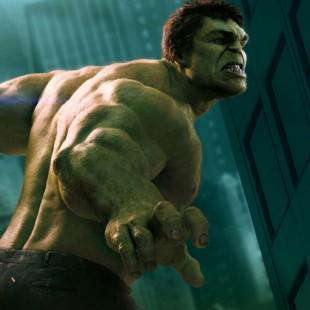 Mark Waid apoia a ideia de um novo filme do Hulk