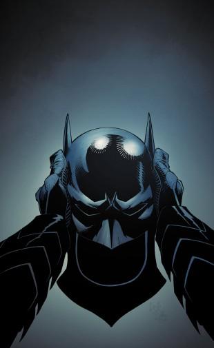 Kabooom Batman 24