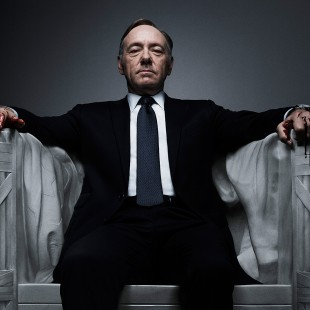 A segunda temporada de House of Cards deve ser a última
