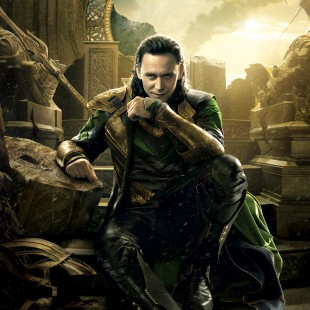Tom Hiddleston afirma que não existem planos no momento para um filme solo do Loki