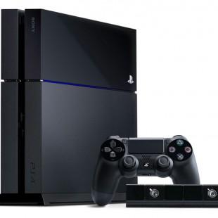 E o PS4 já tem preço no Brasil: R$3999