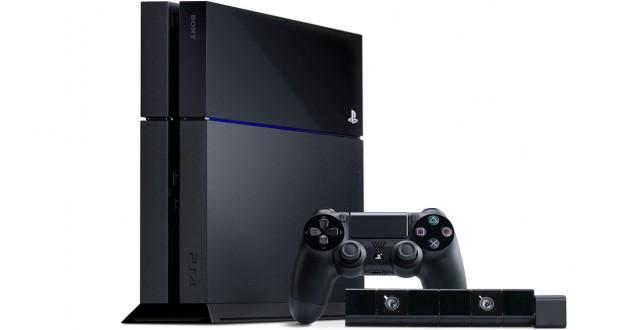 PS4 preco
