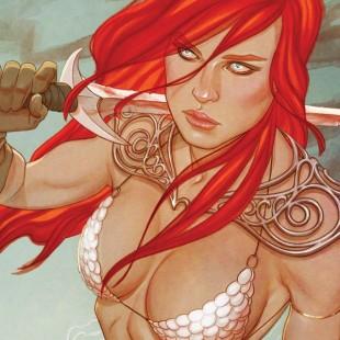 Conan e Sonja se encontrarão nos quadrinhos depois de 15 anos