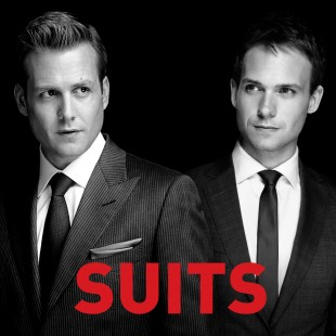 Suits é renovada para a quarta temporada!