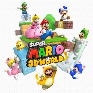 4 jogadores e novas habilidades no novo trailer de Super Mario 3D World