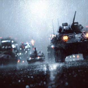 Parece que Battlefield 4 poderá rodar em um PC muito inferior ao mínimo requerido