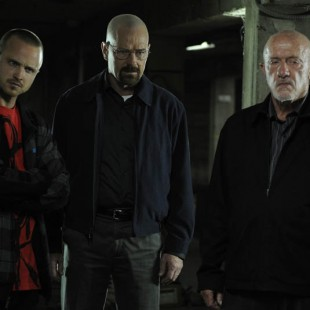 Vince Gilligan disse que o spinoff Better Call Saul pode ter Mike como peça importante