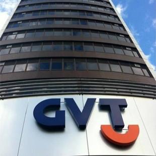 GVT começa a operar em São Paulo!