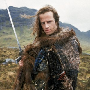 Remake de Highlander arranja novo diretor