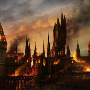 Produtor comenta sobre a presença de Hogwarts em Animais Fantásticos e Onde Habitam