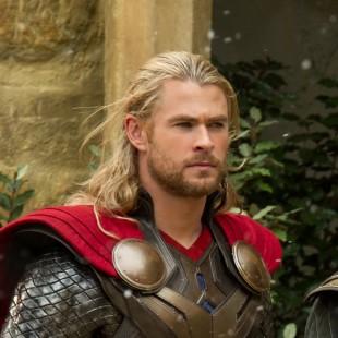 Veja alguns vídeos dos bastidores de Thor: O Mundo Sombrio