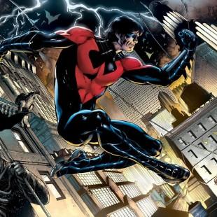 """DC registra o uso da marca """"Asa-Noturna"""" para roupas e brinquedos – possível filme vindo aí?"""