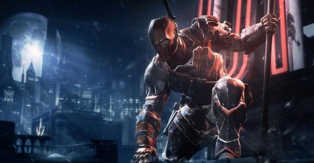 Batman Arkham Origins analise 02