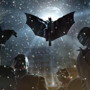 2013 deve terminar com alguma novidade pra série Batman: Arkham