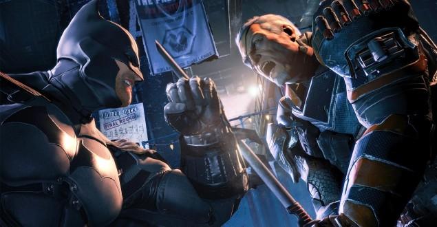 Batman Arkham Origins analise 05