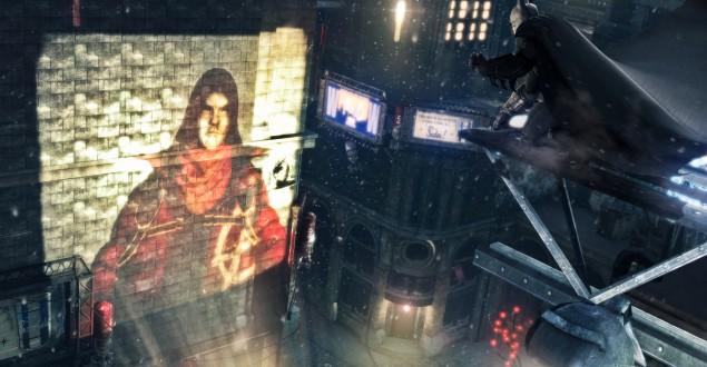 Batman Arkham Origins analise 06