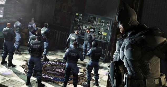 Batman Arkham Origins analise 08
