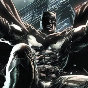 Kevin Smith comenta sobre o uniforme do Batman em Batman vs. Superman