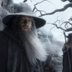 Quer ouvir 45 minutos da trilha sonora de O Hobbit: A Desolação de Smaug?