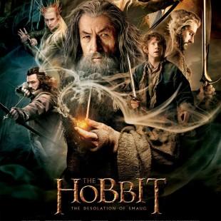 SuperCurtinhas 7/12 – O Hobbit: A Desolação de Smaug vem aí!