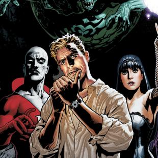 Filme da Liga da Justiça Sombria participará do Universo Compartilhado da DC nos cinemas!