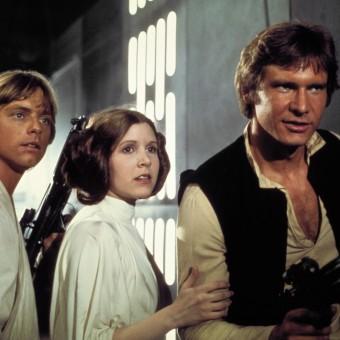 Agora, Star Wars: Episódio VII pode ter Han, Luke e Leia como PROTAGONISTAS