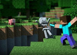 Microsoft compra a Mojang, desenvolvedora de Minecraft