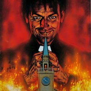 Dominic Cooper será o protagonista da série de Preacher