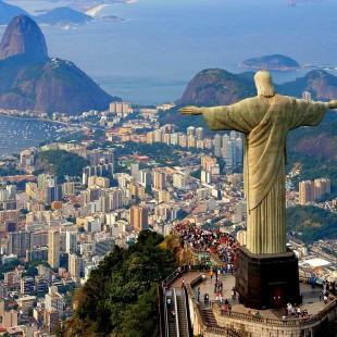 HBO Brasil estreia Destino: Rio de Janeiro em dezembro
