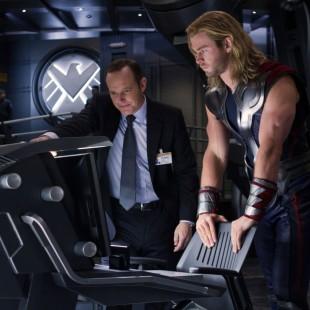 Agents of SHIELD fará episódio ligado com a trama de Thor: O Mundo Sombrio