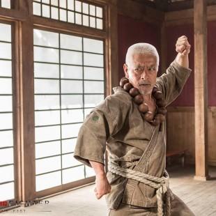 Novas imagens da web-série Street Fighter: Assassin's Fist