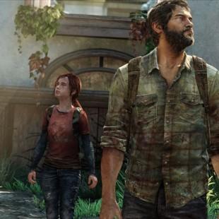 Sony registra domínio para filme de The Last of Us!