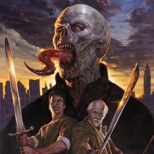 FX anuncia série baseada em livros de Guillermo del Toro e Chuck Hogan