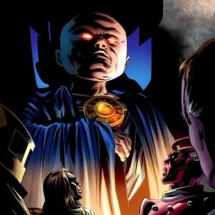 O Vigia vai morrer na Marvel?