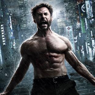 """Hugh Jackman quer continuar sendo o Wolverine """"até morrer"""""""