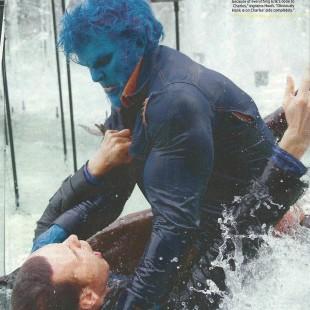 Novas imagens de X-Men: Dias de um Futuro Esquecido são divulgadas