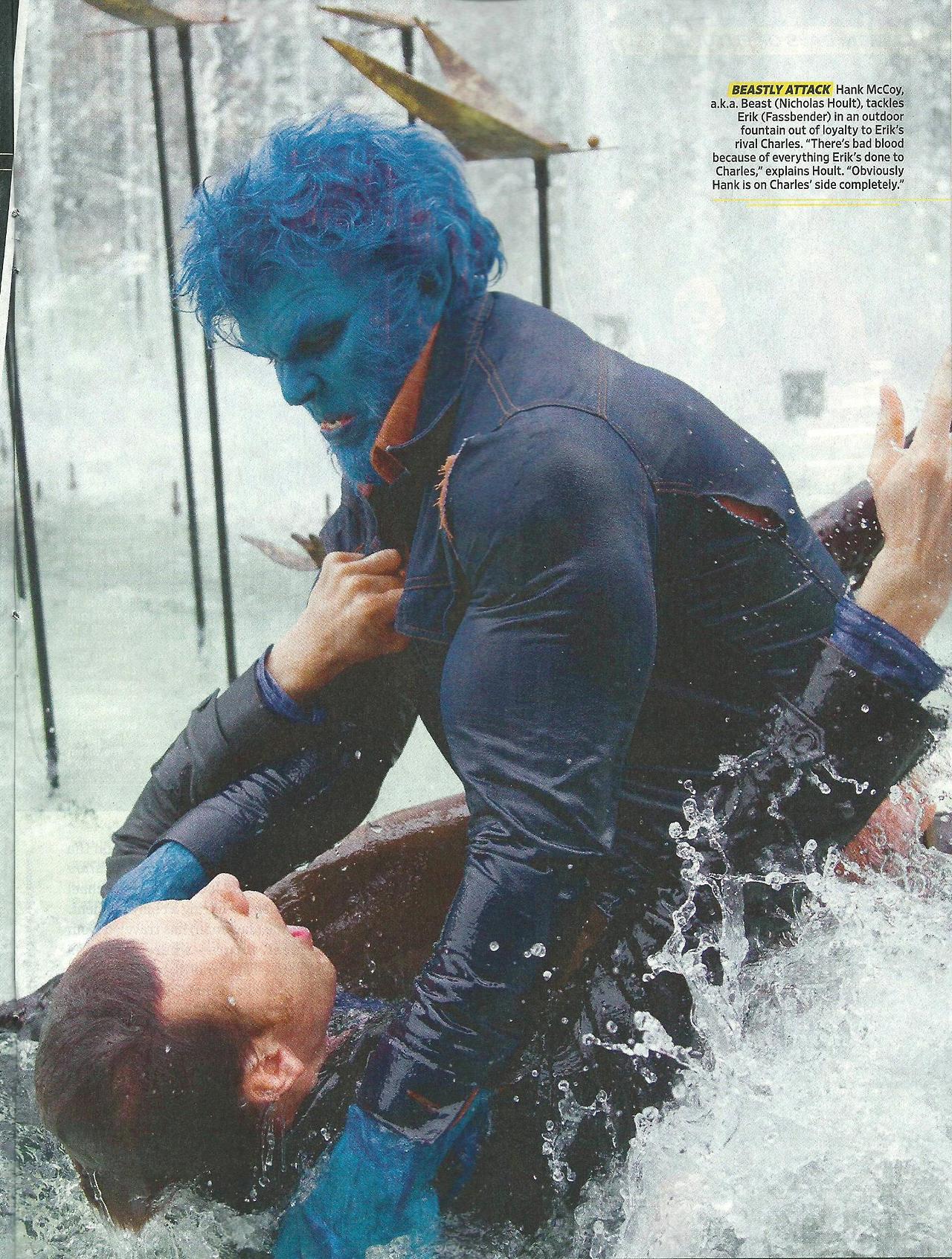 X-Men Dias 02