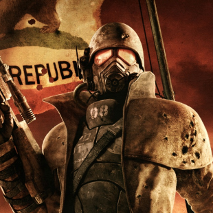 Bethesda registra marca de Fallout 4