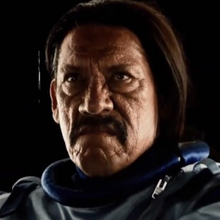 E esse é o trailer de Machete Kills Again… In Space!