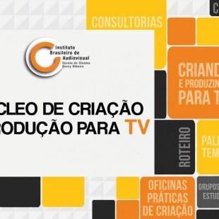 ECDR lança núcleo de criação e produção para a TV