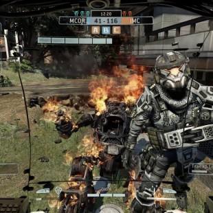 EA já pensa em sequências para Titanfall – inclusive em versões multi-plataformas do jogo